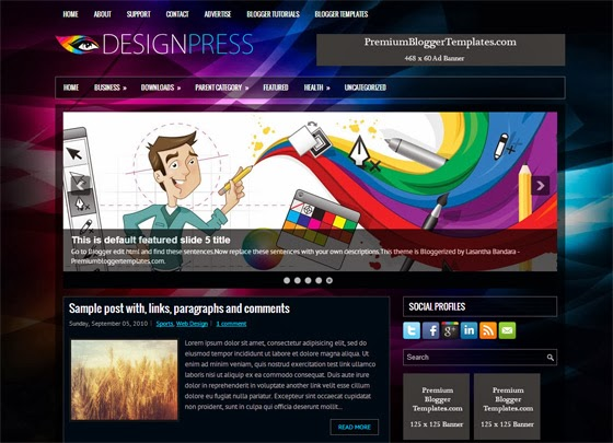 DesignPress