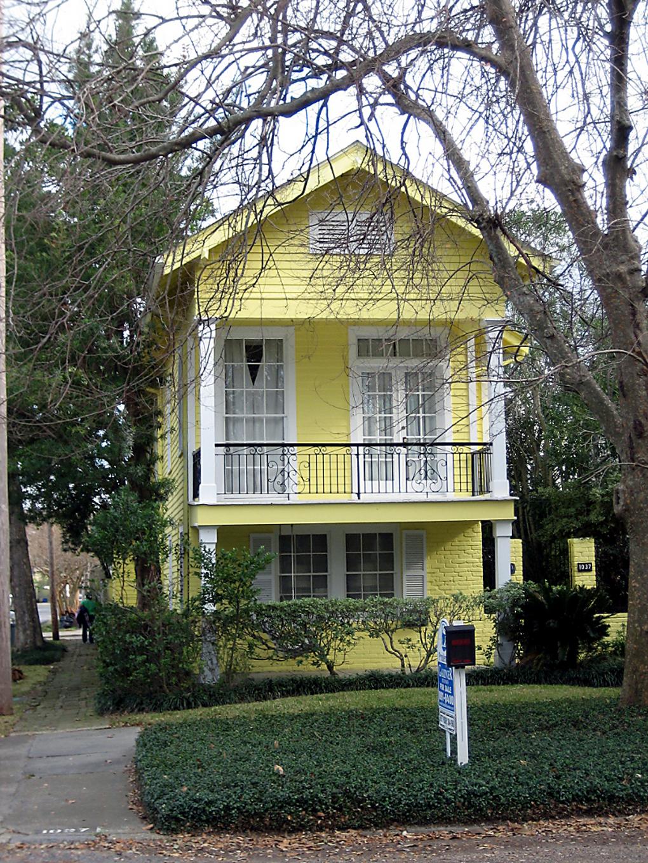 Meine Reise nach New Orleans - Miami   Gerrys Blog