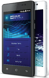 Smartfren Andromax Qi Android Murah Lollipop LTE Rp 1 Jutaan