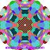 Color Kaleidoscope 2013 designs.