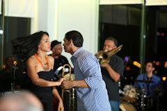 Fiesta Sunset Jazz - VIERNES 20 de Febrero, 8:30PM - presenta: