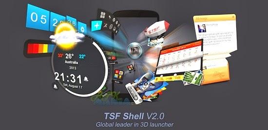 TSF%2BShell