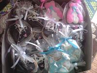Fancy Cookies - Ifa, Bt Gajah, Perak