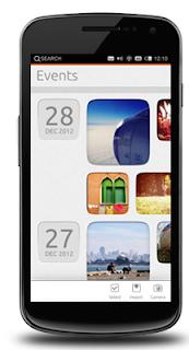 Eventos ubuntu phone, ubuntu para moviles, instalar ubuntu nexus