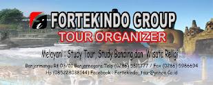 FORTEKINDO TOUR