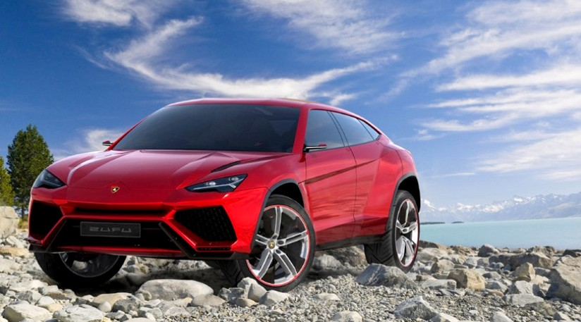 lamborghini urus price starting from 11 cr in india top cars india - Lamborghini Urus Blue