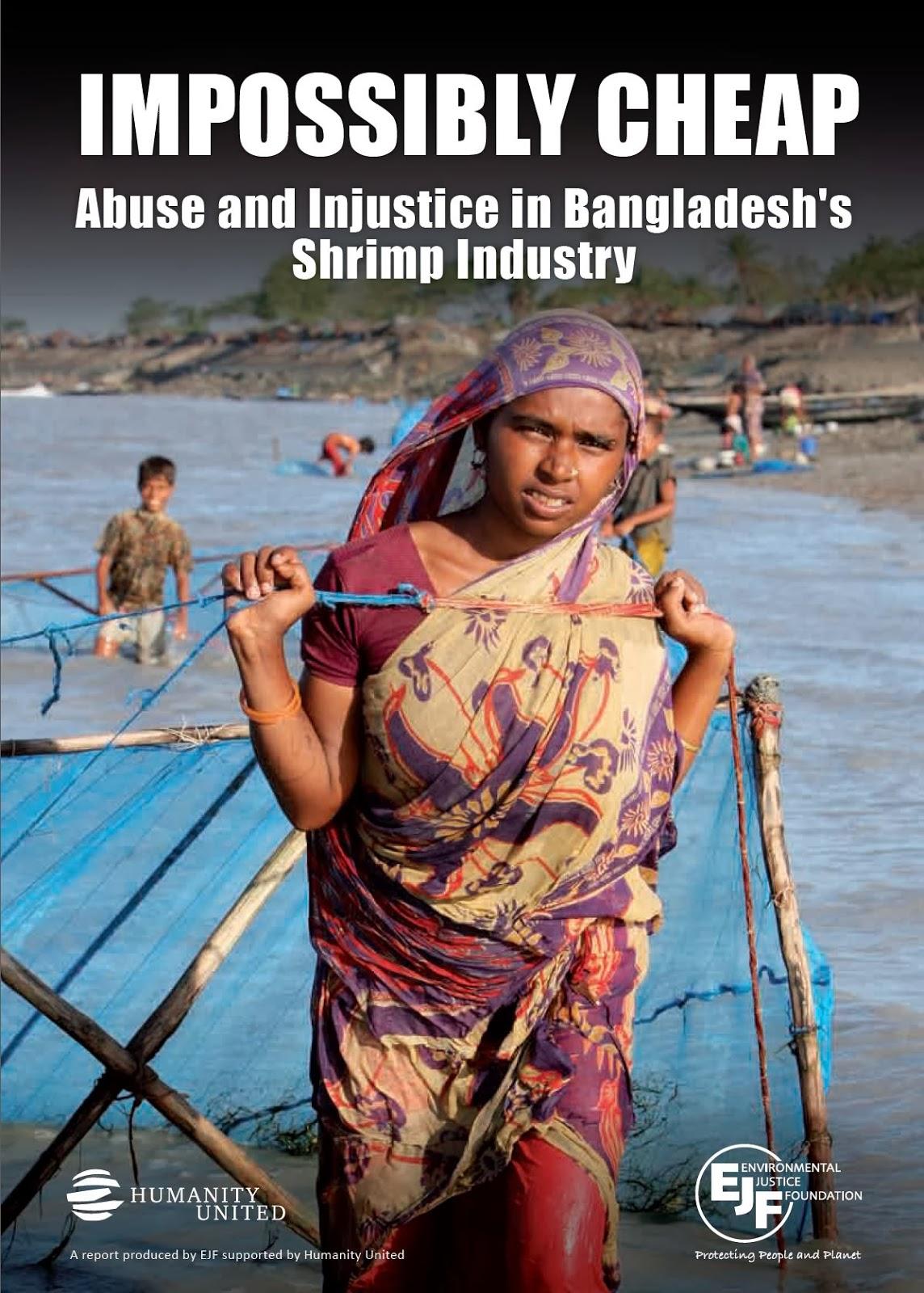 Crustacés (sans coquillages) dans Environnement Crevette+Bangladesh+droit+humain+importation+dumping+social