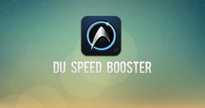 O Du Speed Booster é um aplicativo para deixar seu celular mais rápido, além de possuir um sistema de antivírus integrado, ele faz a limpeza de cache do Android, aumentando em até 60% a velocidade do seu smartphone