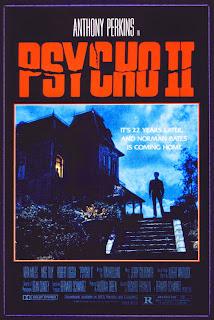 Watch Psycho II (1983) movie free online