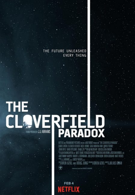 The Cloverfield Paradox (2018) 720p y 1080p WEBRip mkv Dual Audio AC3 5.1 ch