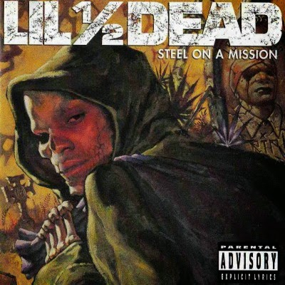 Lil Half Dead – Steel On A Mission (1996) Flac