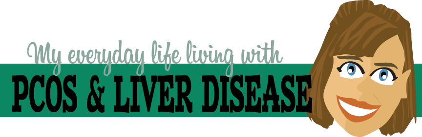 Living With Pcos And Liver Disease