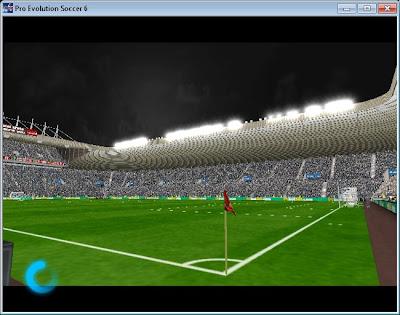 Download Update, Trik, dan Tips Pro Evolution Soccer 6 Indonesia