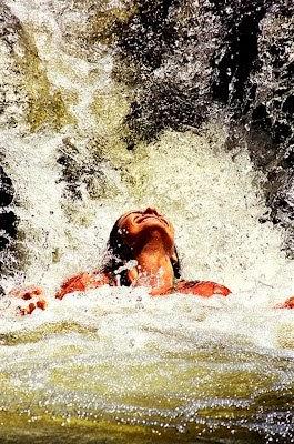 Aromaterapia – Os banhos