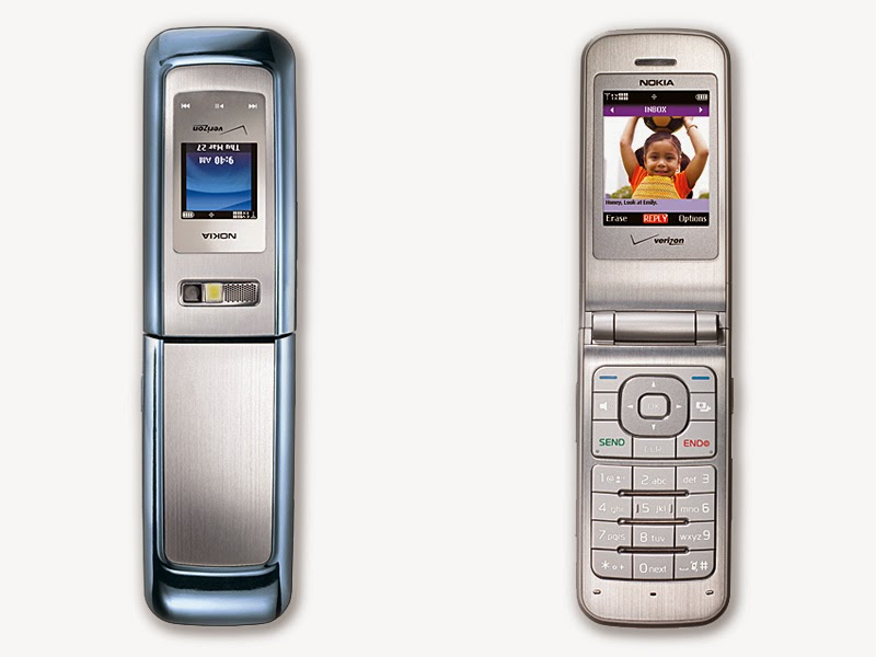 Daftar Harga Hp Nokia CDMA April 2015