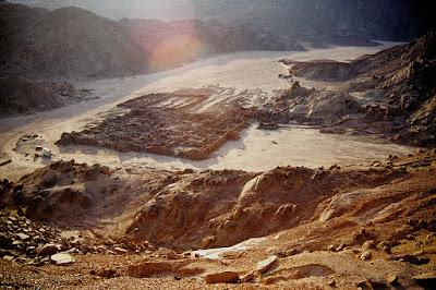 """Το """"Όρος του Κλαυδίου"""" μετατρέπεται σε ανοιχτό μουσείο"""