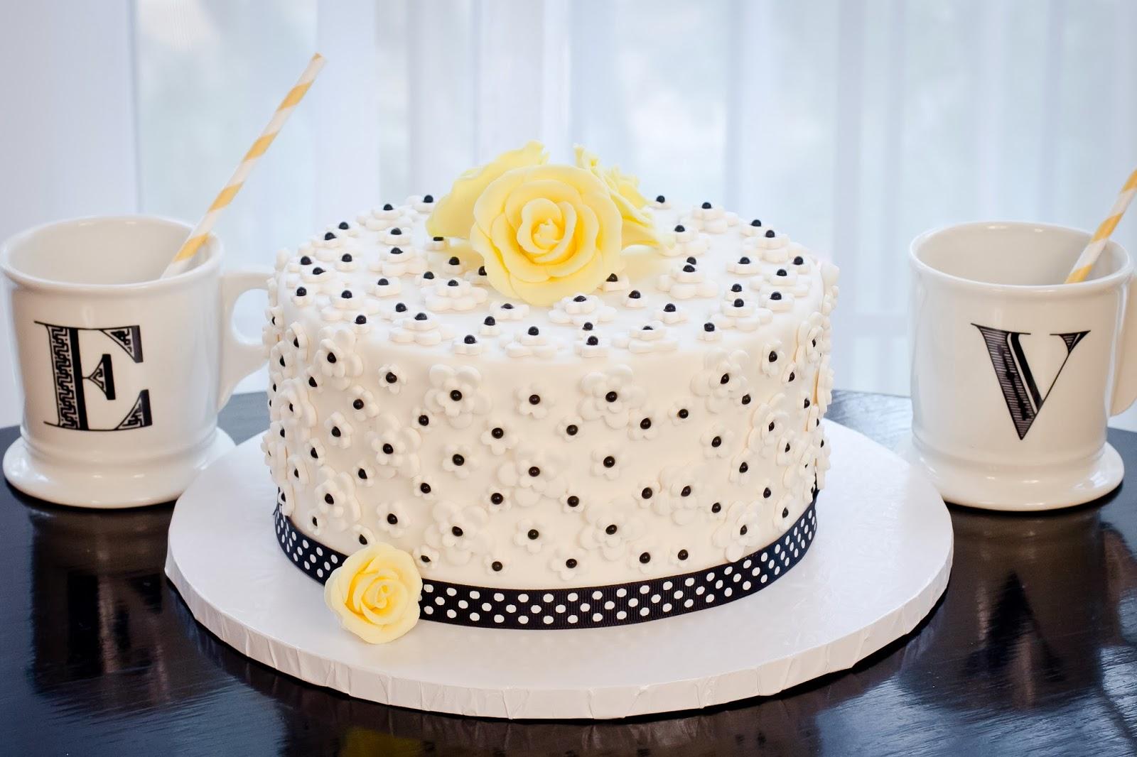 Kate Landers Events, LLC: DIY Fondant Cake Decorating Kits ...