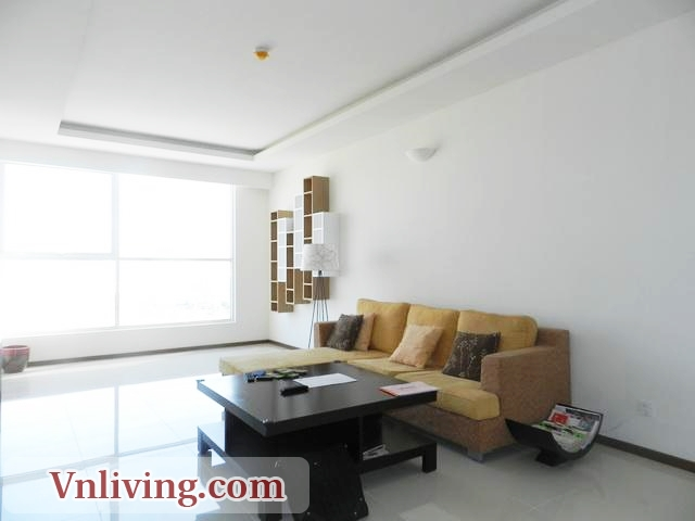 2 Bedrooms apartment for lease in Thao Dien Pearl Dist 2