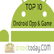 Top 10 Android App & Game Edition Maret - Juni 2012