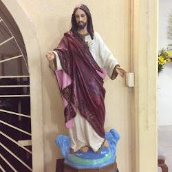 SACRATISIMO CORAZON DE JESUS