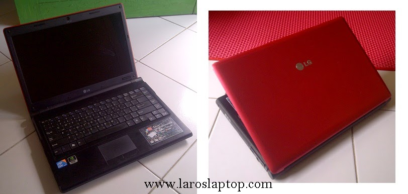 Jual Laptop Gaming LG AD 410