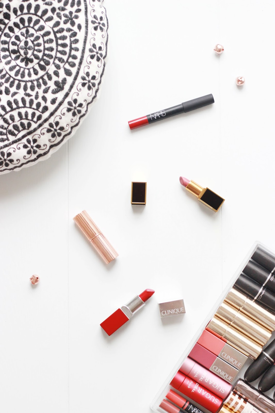 Luxury Lipstick Brands To Try