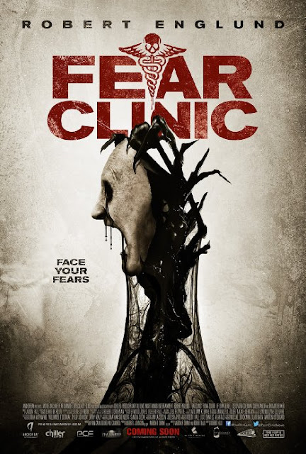 Fear Clinic (2014)   Subtitle Indonesia