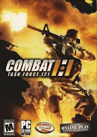 PC Games Combat: Task Force 121 Full Rip