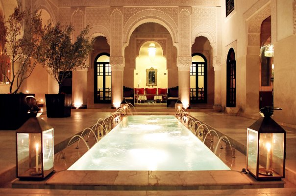 The Emblematic Moroccan Arch Find Buy And Renovate A