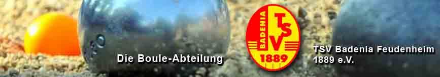 Badenia-Boule-Abteilung