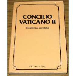 VATICANO II : TODOS LOS DOCUMENTOS