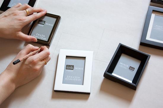 DIY Tutorial Membuat Jam Dinding Photography dari Foto Instagram ...
