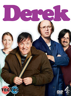 Derek - Download Torrent Legendado (HDTV)