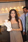 Asmita sood at Jos Alukkas Vijayawada Showroom-thumbnail-12