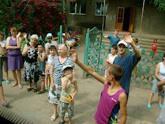 Goodbye Nikolaevka