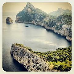En Mallorca