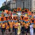 Cuộc Diễu Hành Lịch Sử Của Cộng Đồng Vietnam Hải Ngoại