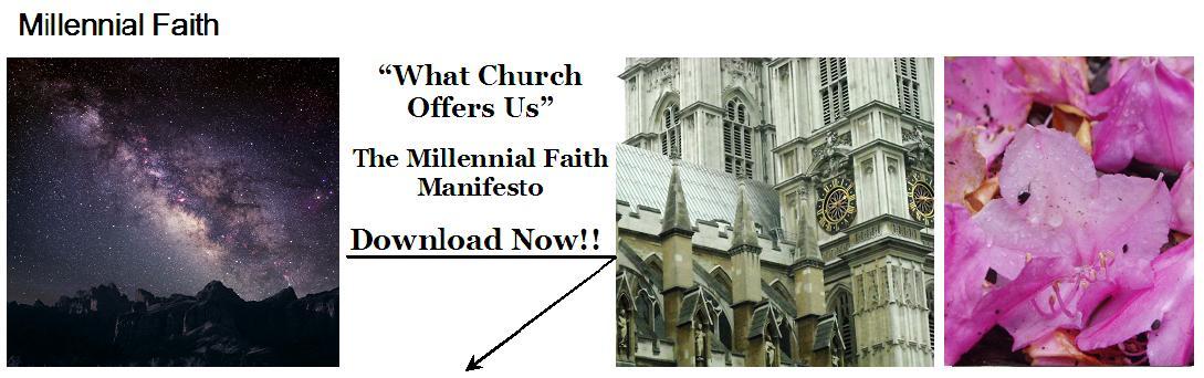 Millennial Faith