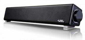 F&D Mulitmedia Speaker E200 Rs.770 Only @ Amazon