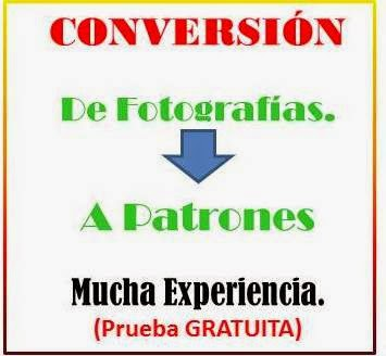 Conversion de Fotografías
