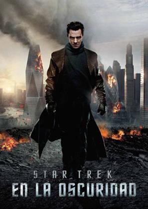 Star Trek : En la oscuridad (2013)