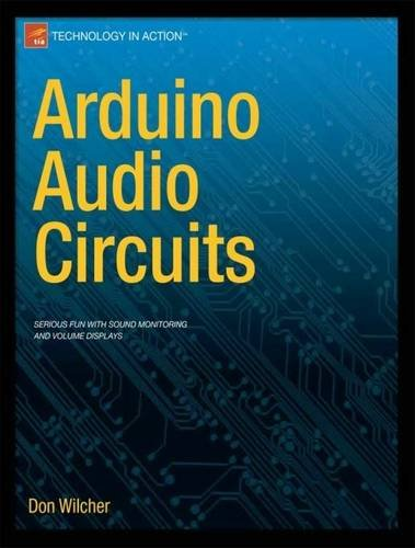 Arduino Audio Circuits