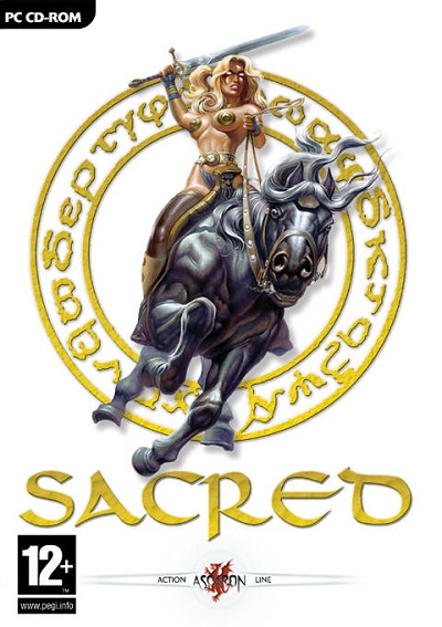 SACRED Pc