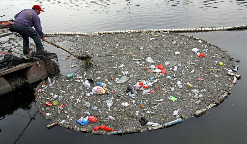 how to dealt with water pollution Below, you can find out how to solve the problem of water pollution no matter   for dealing with less devastating but still troubling water pollution problems.