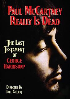 El último testamento de George Harrison