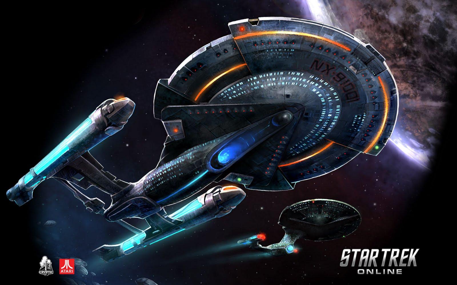 Krystina Dizayas Blog Star Trek Wallpaper Hd
