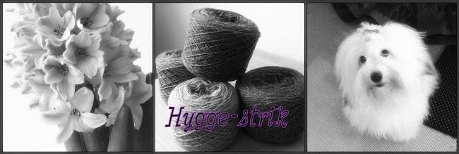 Hygge-Strik