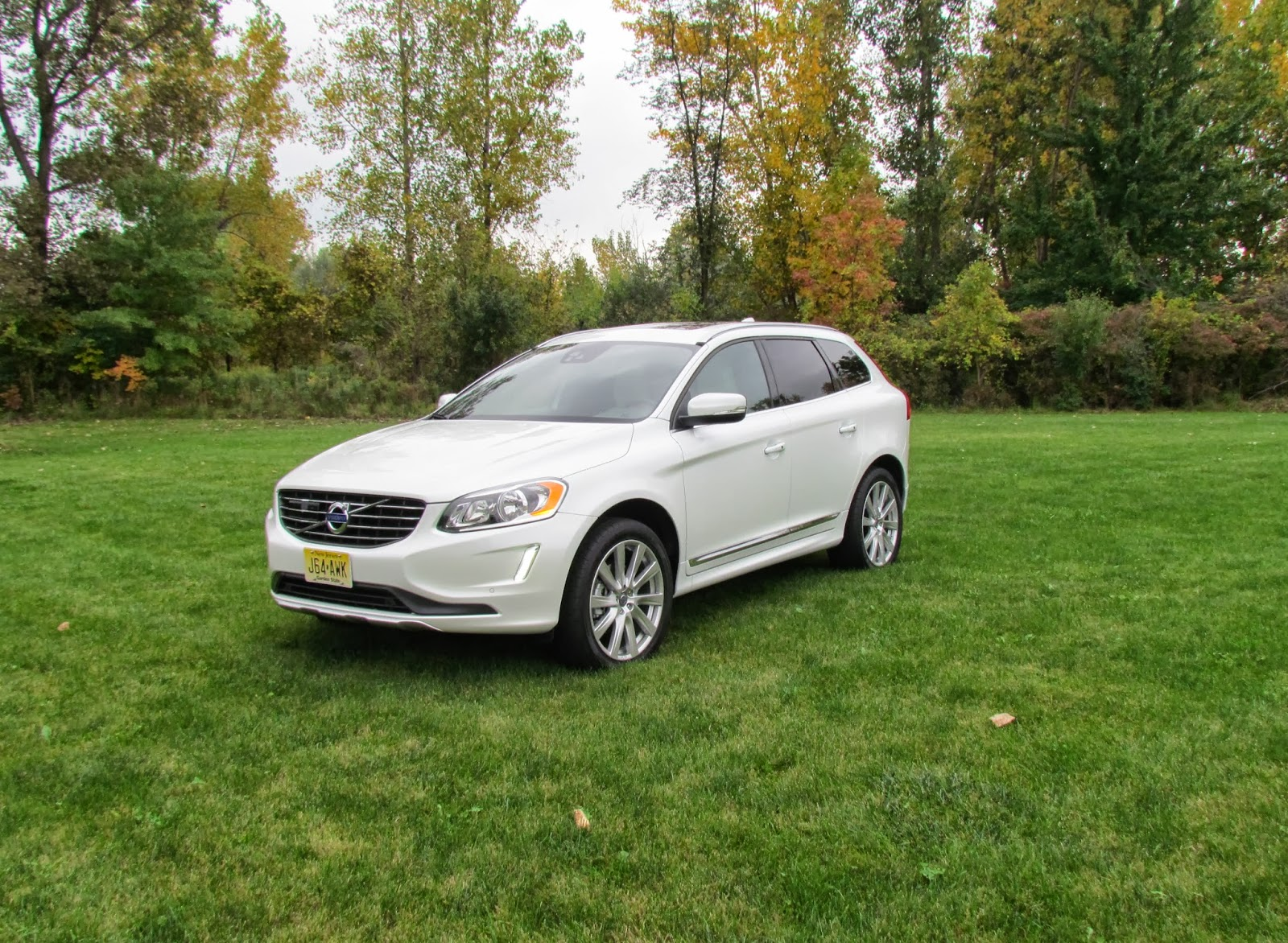 Mommy's Favorite Things: 2014 Volvo XC60