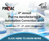 4th Annual Pharma Manufacturing & Automation Convention 2020