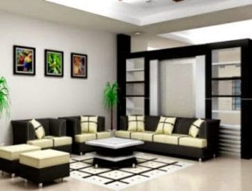 Desain Interior Rumah Minimalis Terbaru 2014   Desain Rumah Minimalis